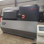 4mm -12mm hydraulic cnc bar steel bender, ເຄື່ອງຂົດລວດ rebar, ເຄື່ອງທຽມເຫຼັກອັດແຫນ້ນອັດຕະໂນມັດ