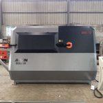 ຈີນຜູ້ຜະລິດ 4-12mm automatic cnc ການຄວບຄຸມສາຍເຫຼັກ, rebar bending machine