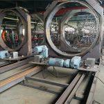 pc bar cage welding machine for precast concrete brick spun pile