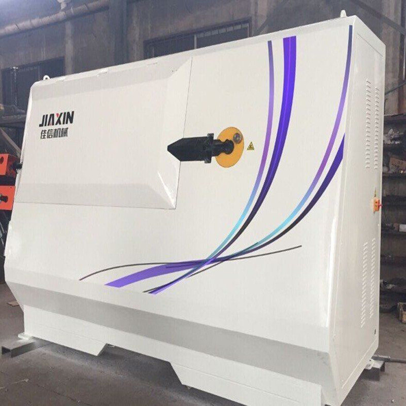 cnc steel bending machine